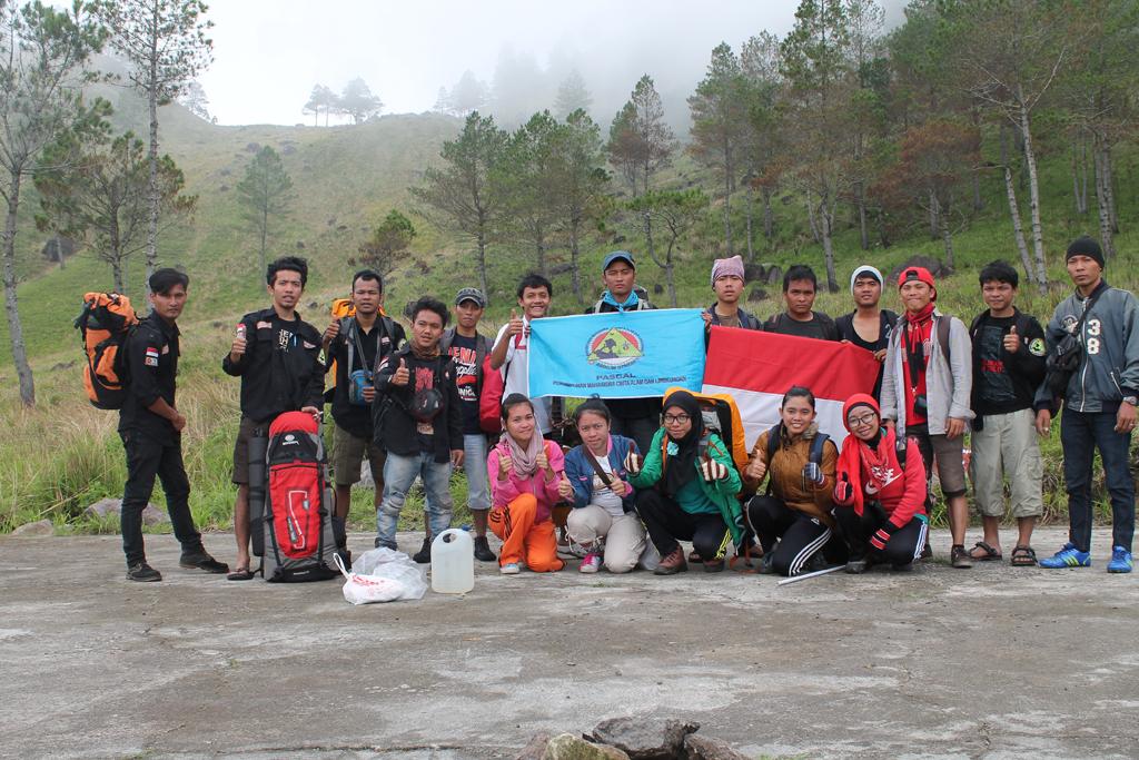 Perhimpunan Mahasiswa Cinta Alam dan Lingkungan STIKOM Medan